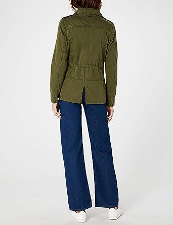 best authentic a5d34 1f7de Brandit Damen Summerdale Girlie Jacket Jacke