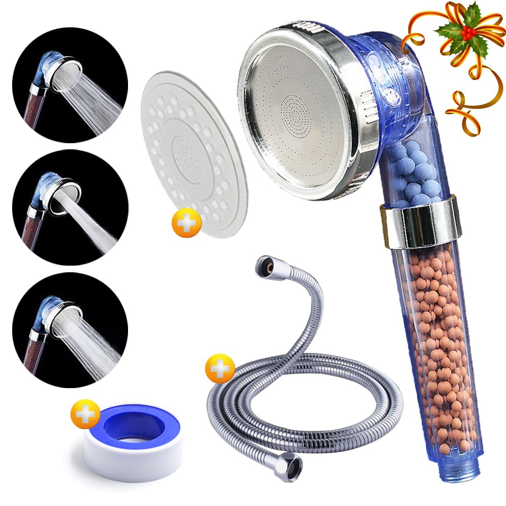 Showerhead Filters | Amazon.com | Kitchen & Bath Fixtures ...