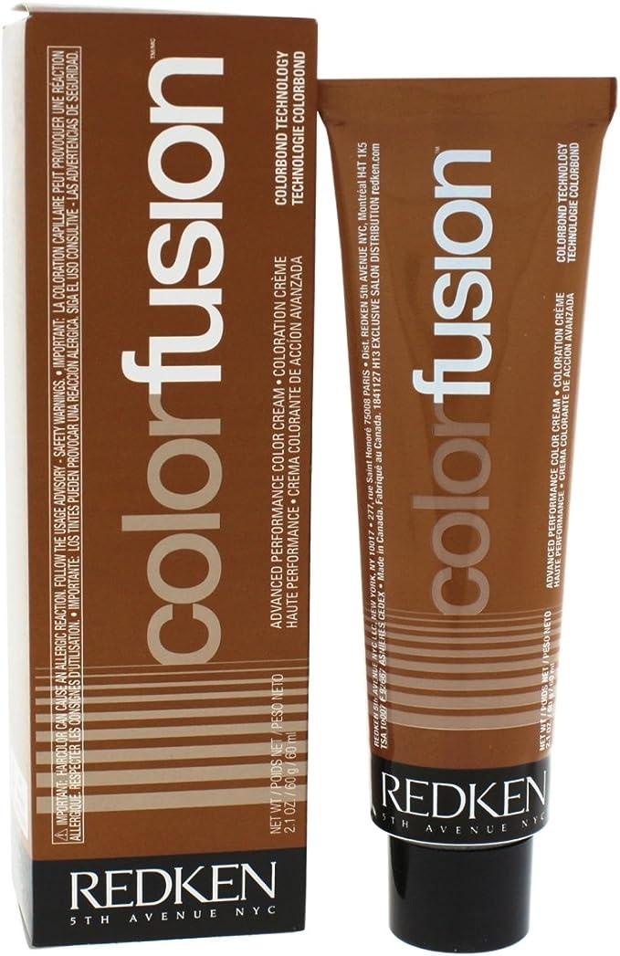 REDKEN Color Fusion 60 ml todos los tonos (5 g): Amazon.es ...