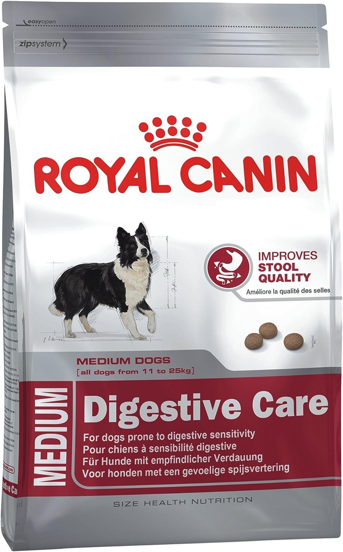 Royal Canin C-08422 S.N. Medium Digestive - 3 Kg