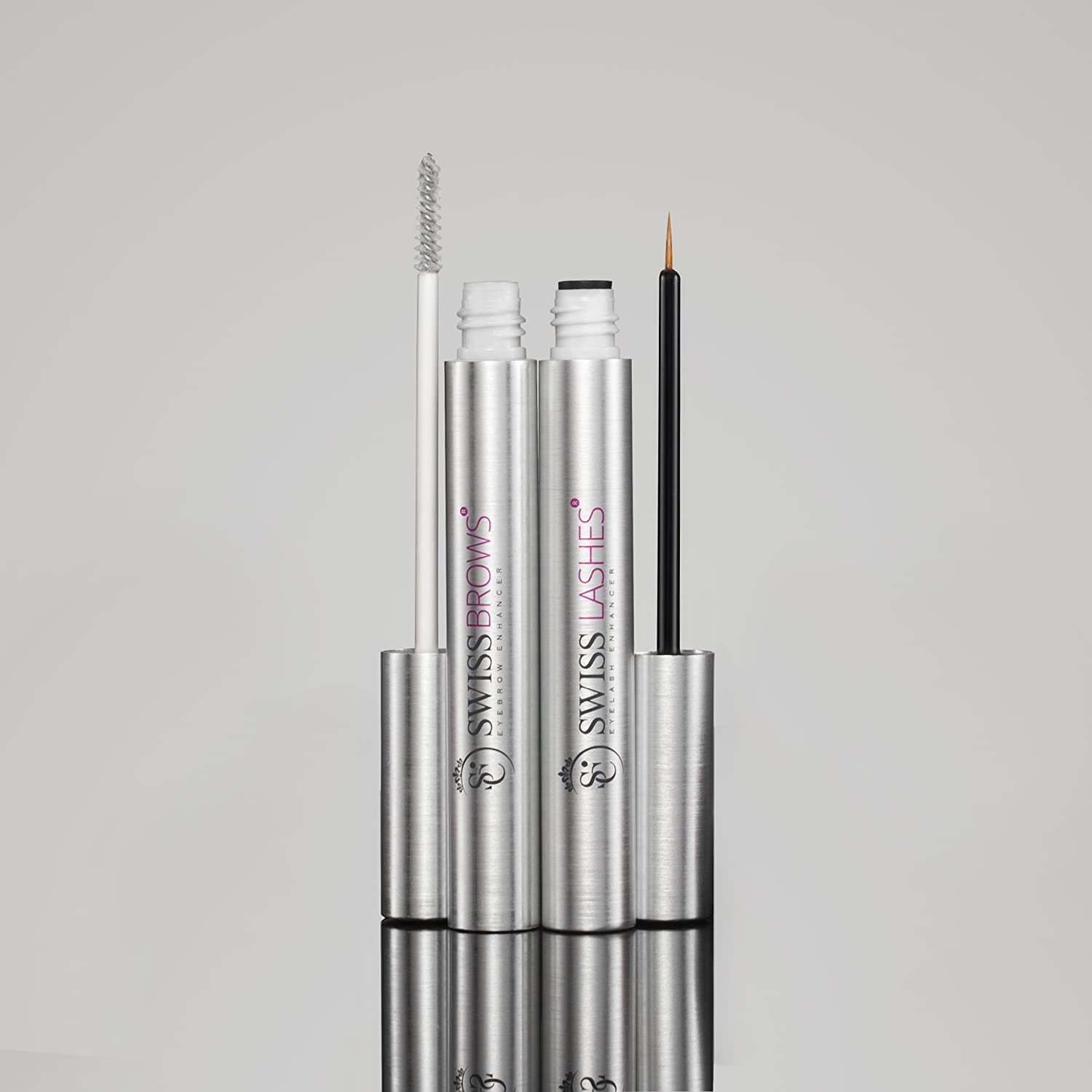 swiss brows recension