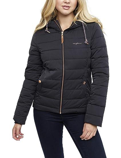 'Juneau' Womens Streetwear Mazine Jacket uk Amazon Urban Down co w6xqtfAH