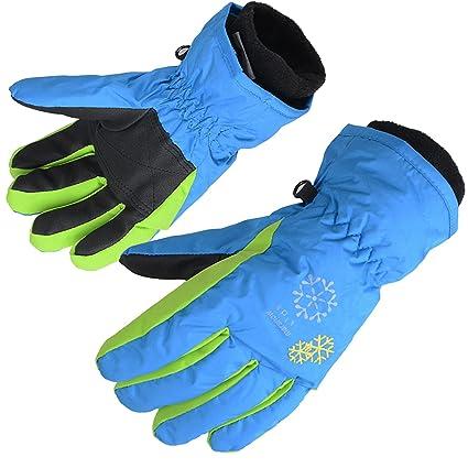 Strollers Accessories Activity & Gear Strong-Willed 2-5y Kids Winter Warm Gloves Children Boys Girls Snow Snowboard Ski Outdoor Gloves Waterproof Windproof