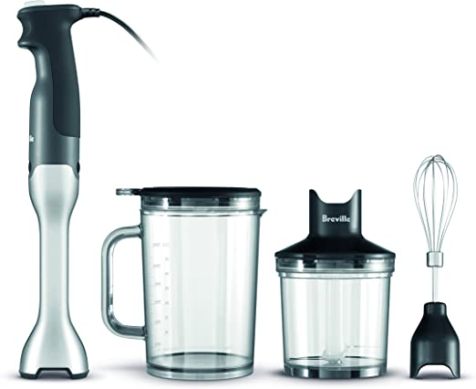 Breville immersion blender