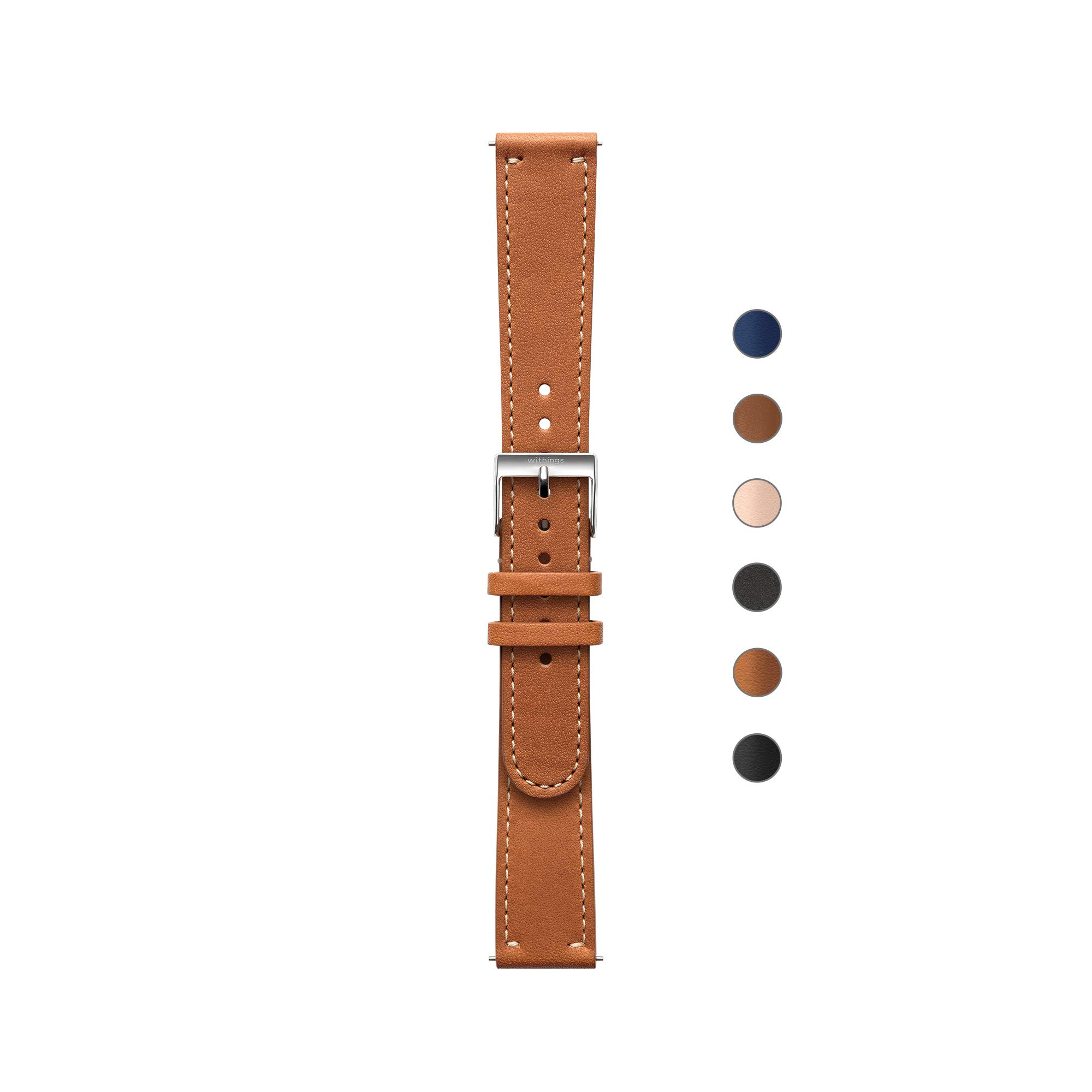 Withings/Nokia - Wristbands for Steel HR