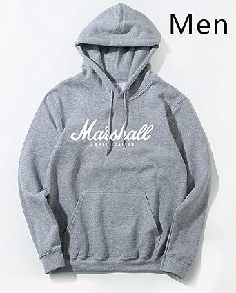WEEKEND SHOP Hoodies for Men Hoodie Men Hoodies Mens Sweatshirt Hip Hop Streetwear Hoody Gray