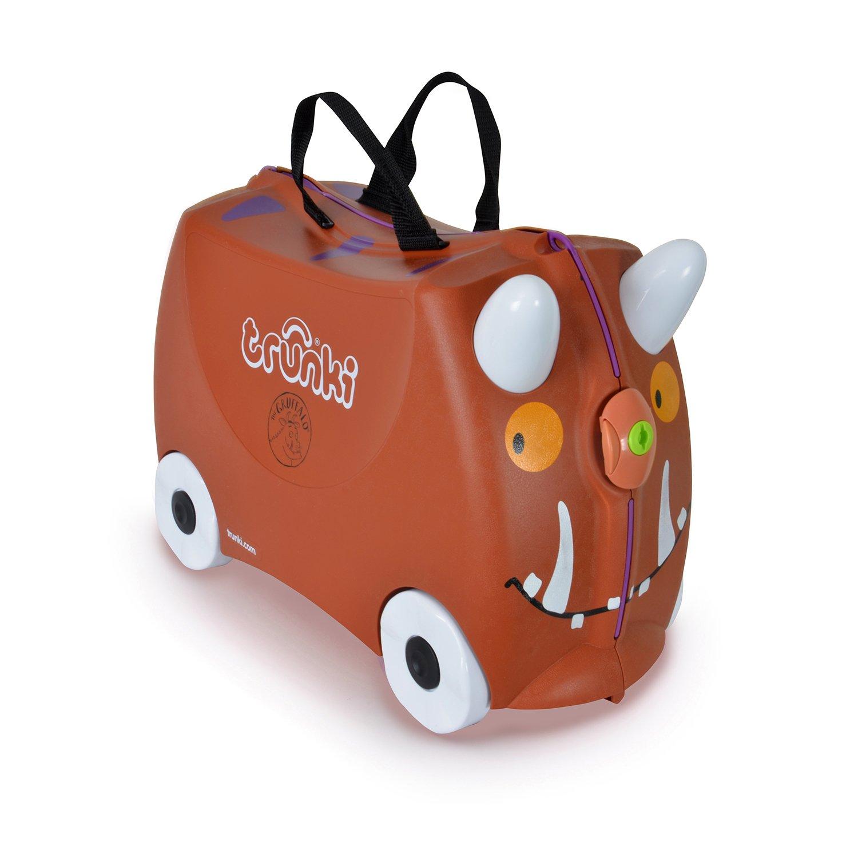 Trunki 0108-GB01-P1 - Producto para el desarrollo de actividad para bebé Travelite