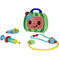 Cocomelon Musical Doctor Checkup Set