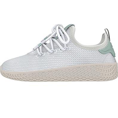 adidas Originals Kinder Sneaker PW Tennis HU: Amazon.de: Schuhe ...