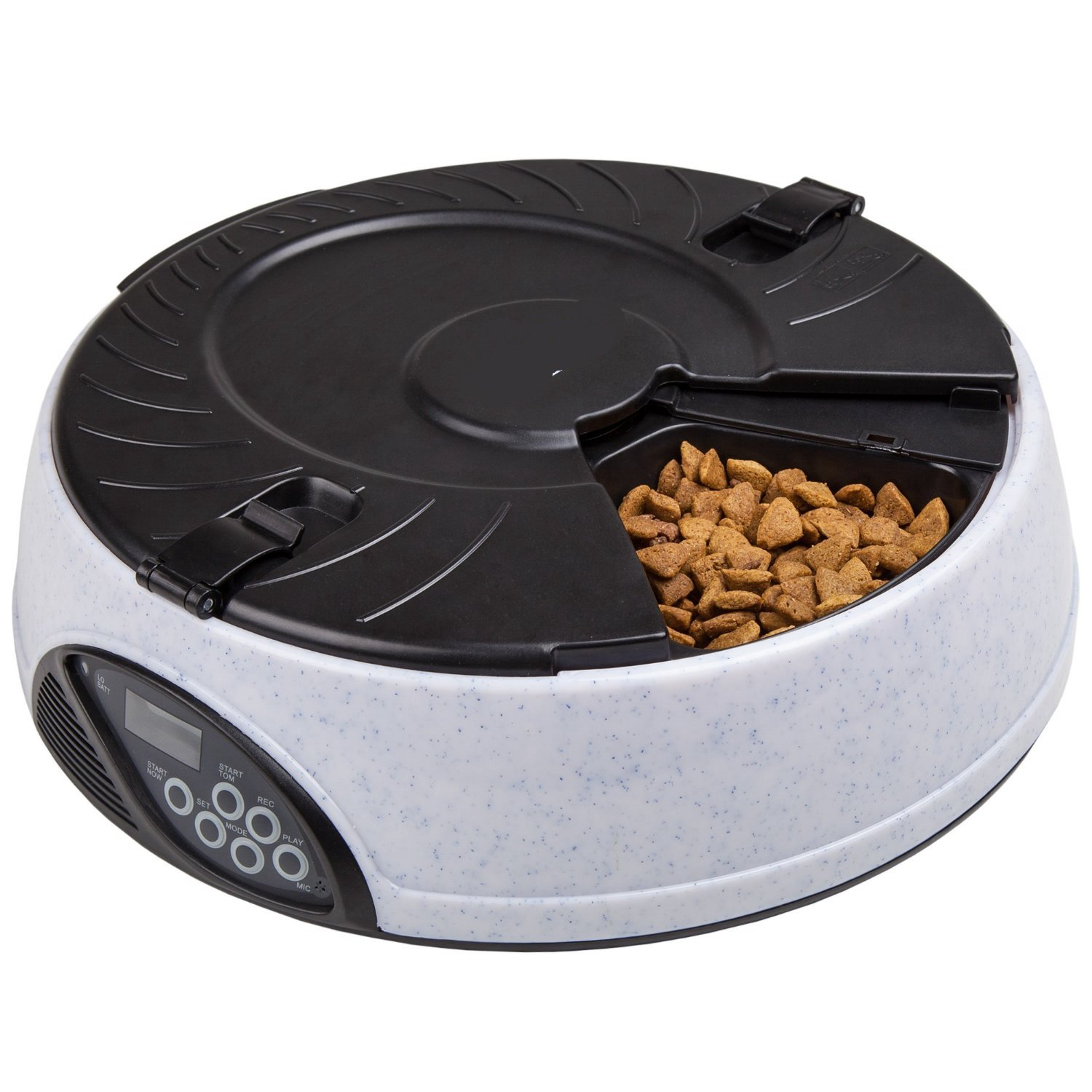 link intelligent pet feeder timer com selective automatic smart care bowl ourpets amazon dp supplies dog