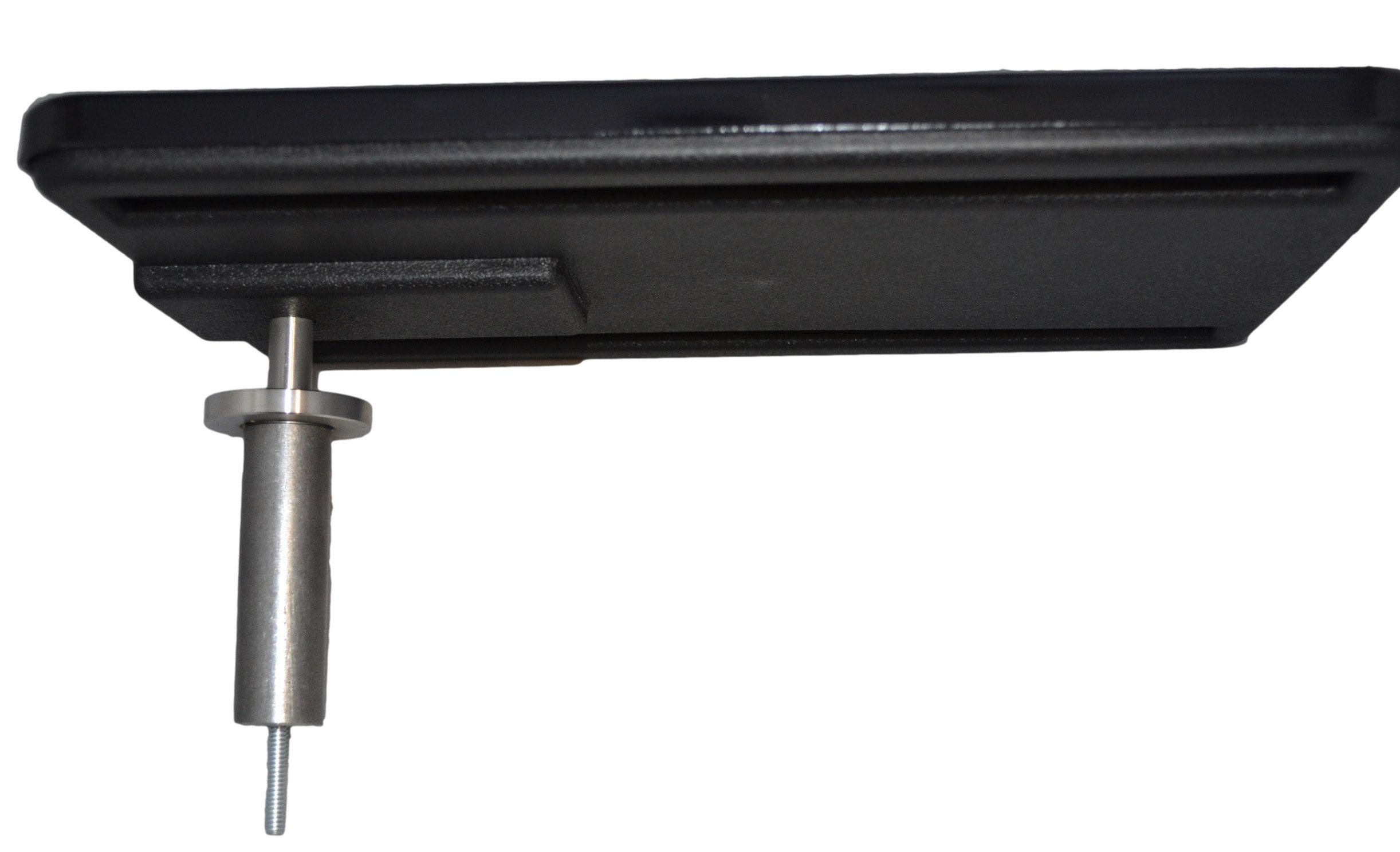 Recliner-Handles Table Top TV Tray Kit for Home Theater Seating