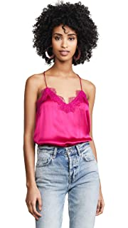 385e124af86c2 Cami NYC Women s The Racer Top at Amazon Women s Clothing store