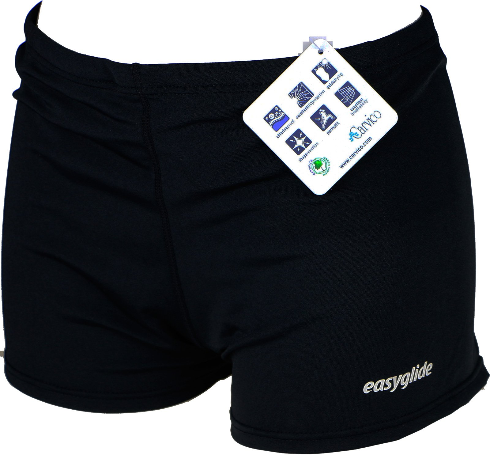 Easyglide Square Leg Suit Mens Swimsuit for PBT Fabric (34) by Easyglide