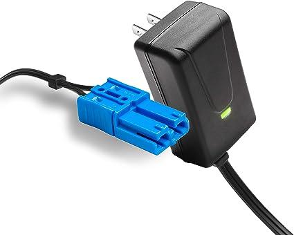 Amazon.com: Kaylison - Cargador de batería de 12 V con ...