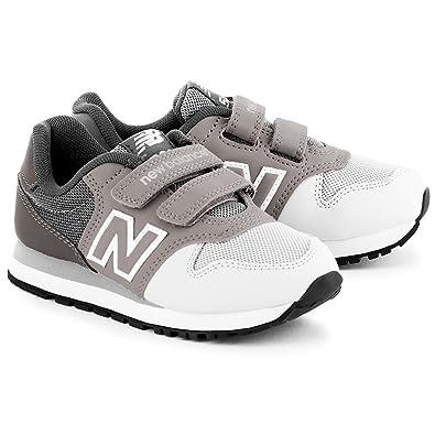 Senderismo Joven Gris Zapatos Balance Para New Bebés Nbkv500ygp pOqtfx
