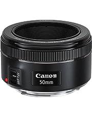 Obiettivo Canon EF 50 MM F1.8 STM