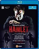 Franco Faccio: Hamlet (Blu-Ray)