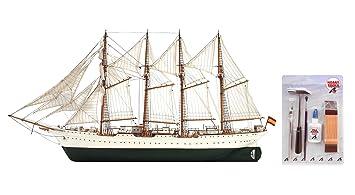 Outletdelocio. Artesania Latina 22840. Maqueta de barco en ...