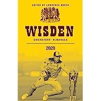 Wisden Cricketers' Almanack 2020