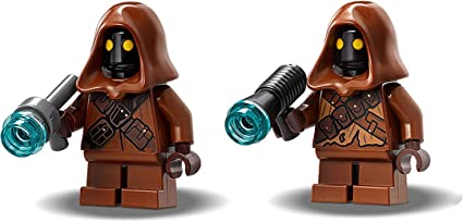 Instruction Agents 8967 LEGO Bauanleitung