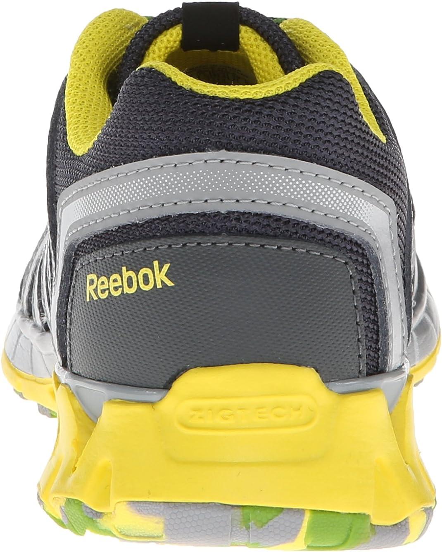 Little Kid Reebok Zigkick Tahoe Road II Running Shoe