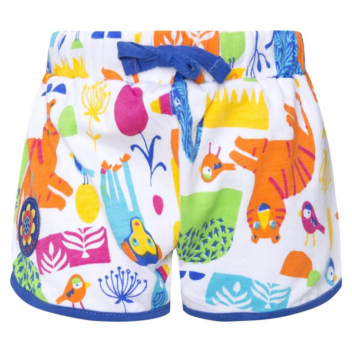 Pantaloncini Corti Jersey Animal Crew