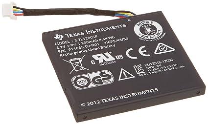 1300mAh 3 7L1060SP Battery TEXAS INSTRUMENTS TI-Nspire CX