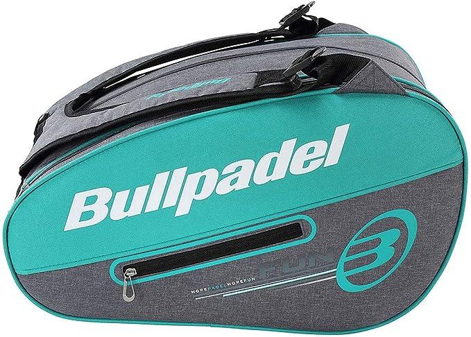 Bullpadel Bolsa Bpp-20004 Deporte, Hombre, Gris Oscuro Vigore ...