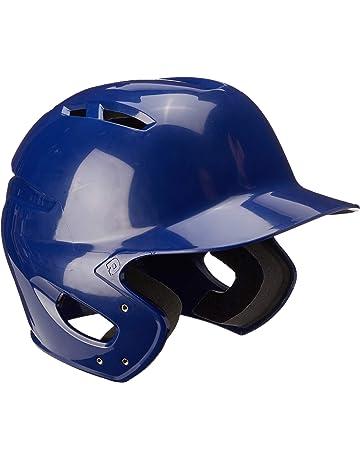 3ae64dcf32b76 Amazon.com  Batting Helmets - Protective Gear  Sports   Outdoors