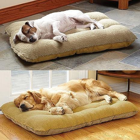 Besmall cama para perro gato cama para perro Cama Animales cojín para animales l/s
