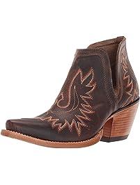 ARIAT Women s Dixon Western Boot 72620fd72185