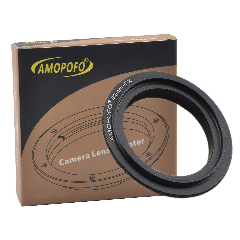 49mm Filter Thread Macro Reverse Mount Adapter Ring,/&for Nikon D7500 D7100 D7000 D5600 D5200 D7200 D610 DSLR Cameras D5500,D750,D810,D5300,D3300,Df