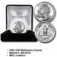 1963 Various Mint Marks Washington Quarter Quarter Uncirculated