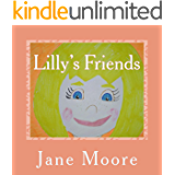 Lilly's Friends: Picture Book