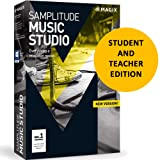 Magix Samplitude Music Studio 2017 for Students