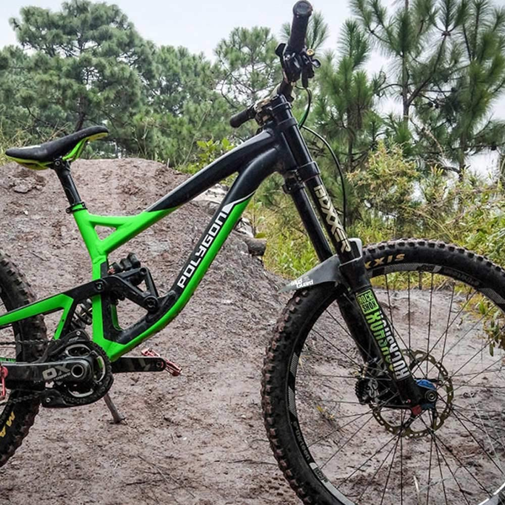 Bicycle Mtb Mountain Bike Front And Rear Mud 8z