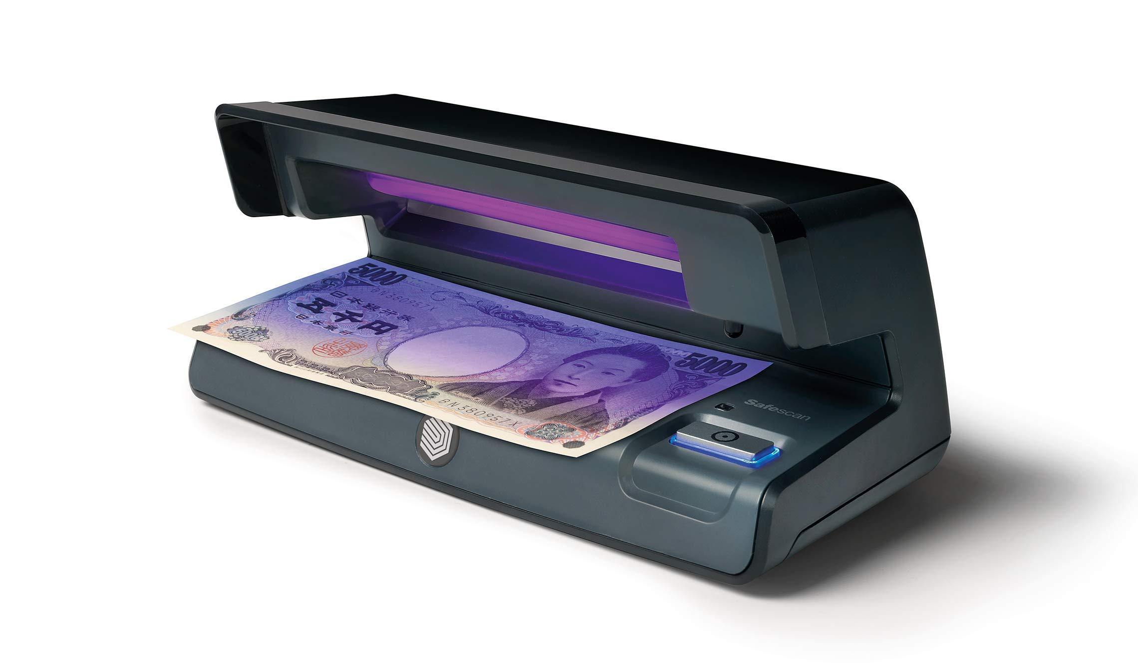Safescan 70 UV Counterfeit Bill Detector