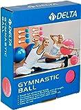 Delta Elite Ds Pilates Egzersiz Topu 20 cm