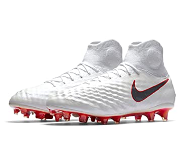 Nike Magista Obra II Elite Dynamic Fit FG: Amazon.de: Sport ...