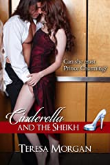 Cinderella and the Sheikh (Hot Contemporary Romance) Kindle Edition