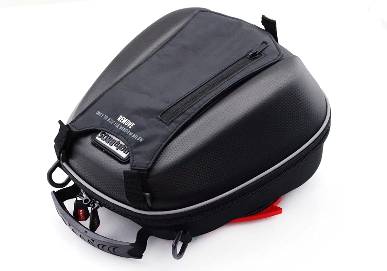 Waterproof Luggage Tank Bag Racing Bag Fits For Kawasaki Z800 Z900 Z1000 Z1000SX