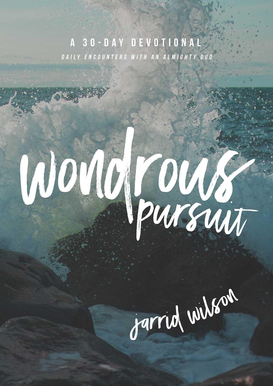 Wondrous Pursuit: Daily Encoun...