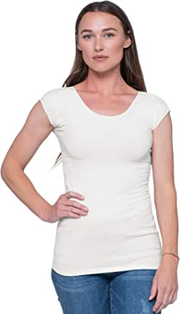 Downeast Women's Wonder Tee T-Shirt