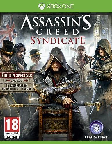 Assassins Creed: Syndicate - Édition Spéciale [Importación ...