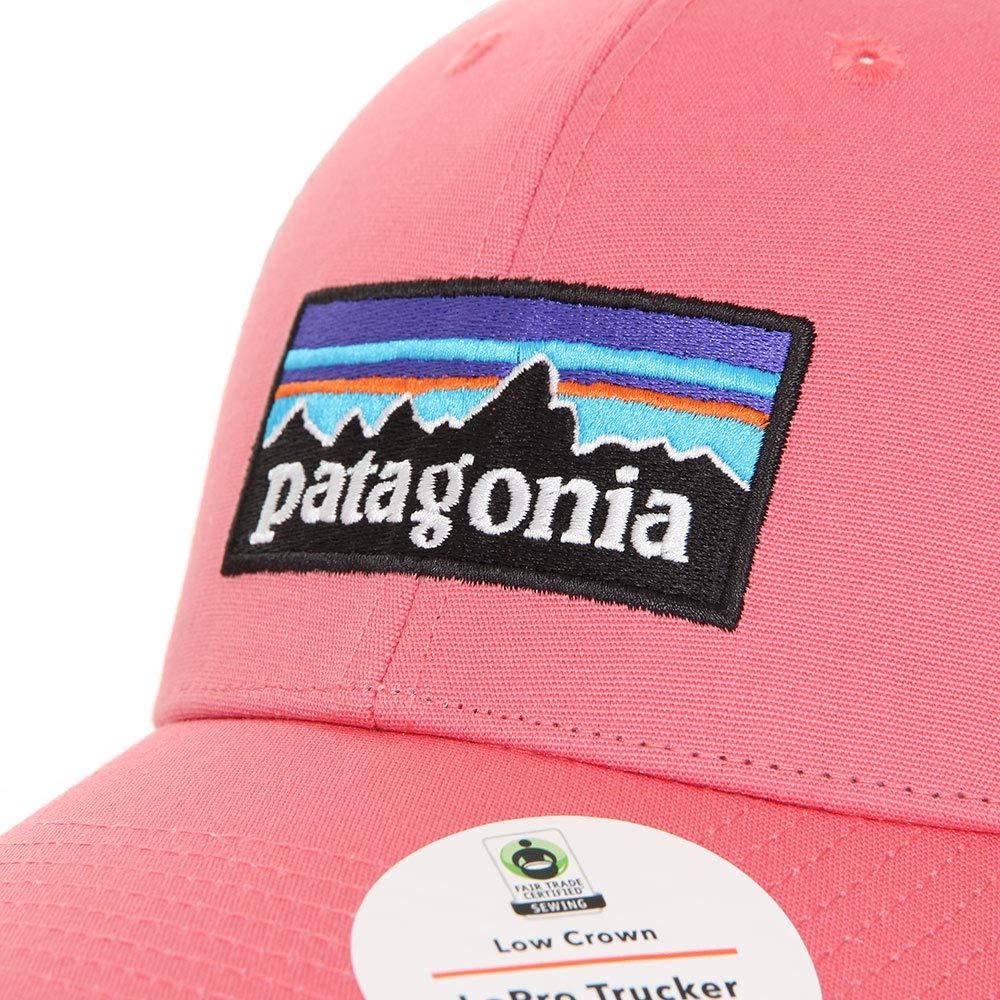 eea769fb8 Patagonia P6 Casquette pour Homme