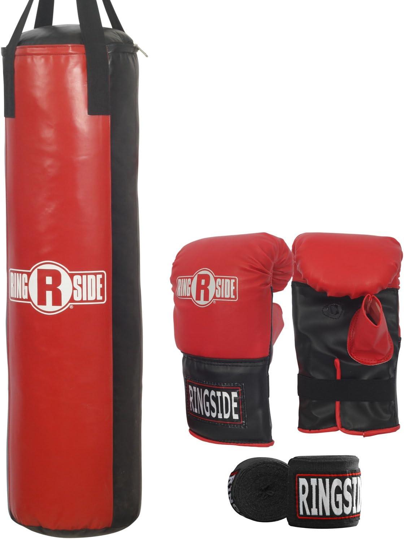 50 lb Boxing Kit