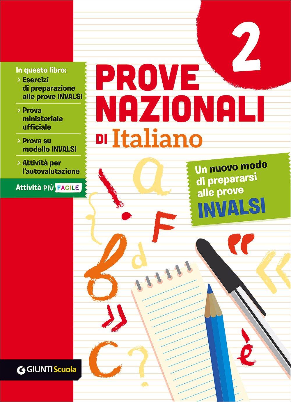 Prove invalsi italiano da scaricare