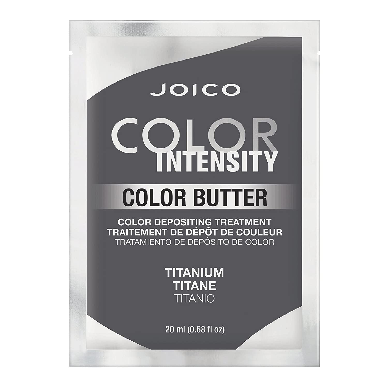 Joico Color Butter (Titanium)