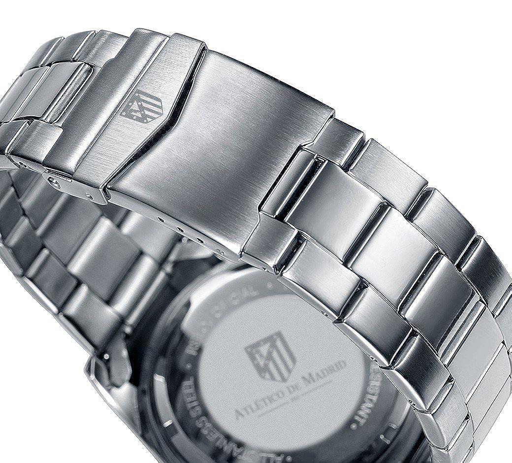 Viceroy 432850-05 - Reloj Atlético de Madrid para Niño: Amazon.es: Relojes