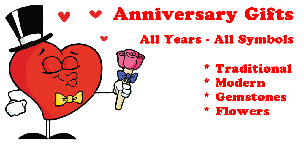 Amazon Wedding Anniversary Symbols Appstore For Android